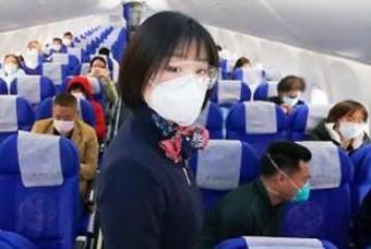 中 항공사, 한국인 승무원만 해고?