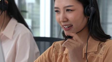 중국엔 수다만 떨어도 돈 버는 직업이 있다?