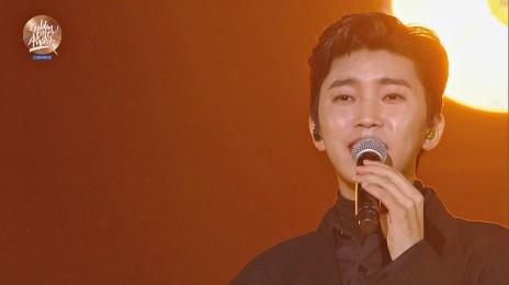 [제35회 골든디스크] 임영웅 - '이제 나만 믿어요 + HERO'♬|JTBC 210109 방송