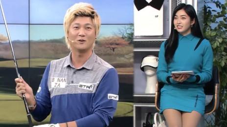 [허인회 레슨] '장타왕' 허인회의 드라이버샷 비거리 향상 비법