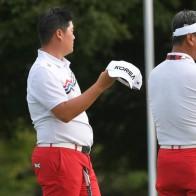 [골프] 'PGA 챔피언 듀오'가 출격하는 남자골프, 5년 전과는 다르다
