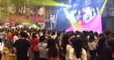 프로젝트 꽃 K-뷰티 콘서트@호치민 뷰스타 4인방의 K뷰티쇼, 현장의 열기를 느껴보세요!