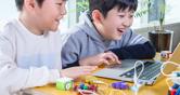 소프트웨어야 놀자 온·오프라인 무료 교육 집에서 시작하는 즐거운 소프트웨어 학습!