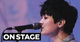 온스테이지 신스팝 밴드 TRISS 마치 우주여행하듯 미래지향적인 음악!