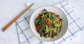 7월 이슈데이 100% 국산재료 김치 집 나간 입맛 돋우는 특별한 열무김치