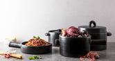 해피빈 펀딩 도예작가가 만든 뚝배기 음식이 오래도록 식지 않아 따뜻하게 즐기는 그릇