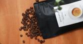 네이버 해피빈 펀딩 당일 로스팅한 커피 취향에 맞춰 골라 간편하게 즐기는 드립 커피