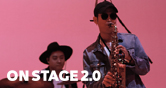 온스테이지 2.0 뮤지션 제이슨 리 매력적인 색소폰 연주에 입덕하게 되는 영상