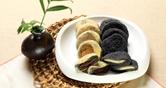 네이버 해피빈 펀딩 찰떡과 두텁떡 국산 햅쌀에 천일염을 더한 완주산 전통떡