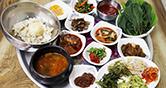 네이버 프로젝트 꽃 백반위크 in 강릉 71개 강릉 밥집이 함께한 백반위크 현장 대공개