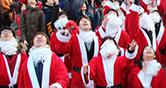 해피빈 가볼까 몰래산타 대작전 아이들을 찾아가는 산타클로스 모집 중!