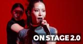 온스테이지 2.0 림킴(Lim Kim) 반전의 반전 올해의 목소리, 림킴
