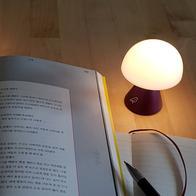 행복한 독서를 위한 아이템!