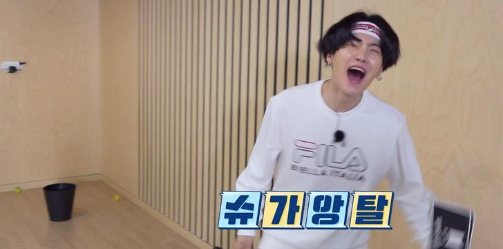 Run BTS! 2020 - EP.126