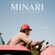 영화 '미나리' 사운드트랙 CD 버전 국내 독점 공개