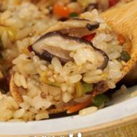 매일 쌀밥만?