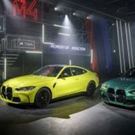 [시승기] BMW M3·M4, 서킷을 지배하는 이란성 쌍둥이