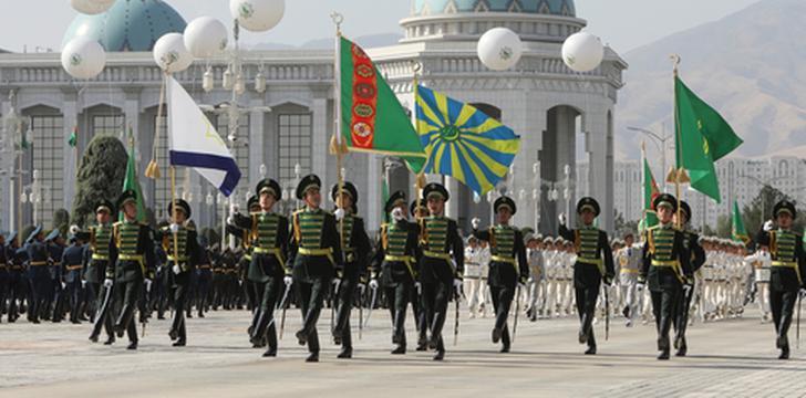 이번엔 중앙아시아다! 중국이 이곳으로 향하는 이유